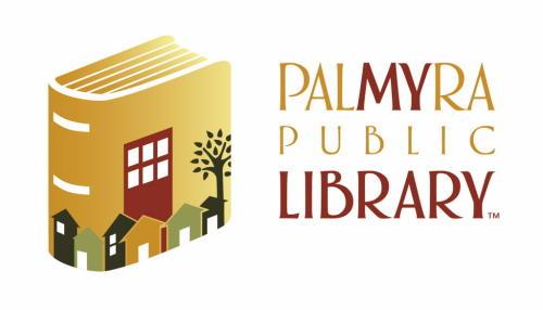 Palmyra Public Library logo