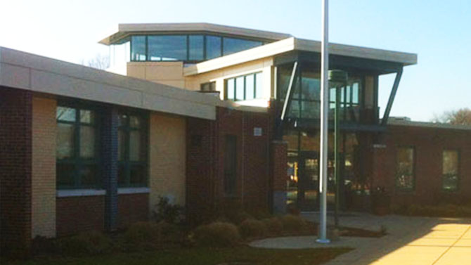 Pine Street Elementary